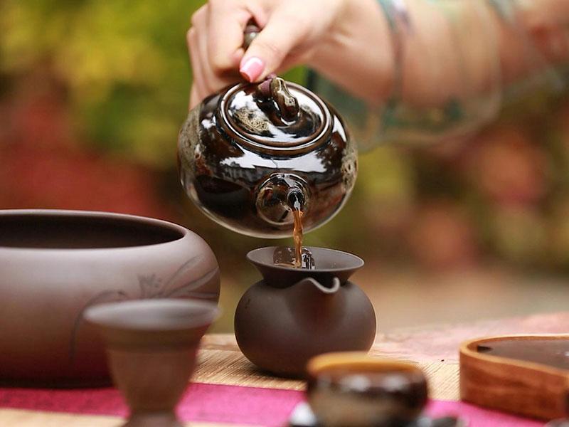 Mạn Hảo Trà và công dụng của Mạn Hảo Trà