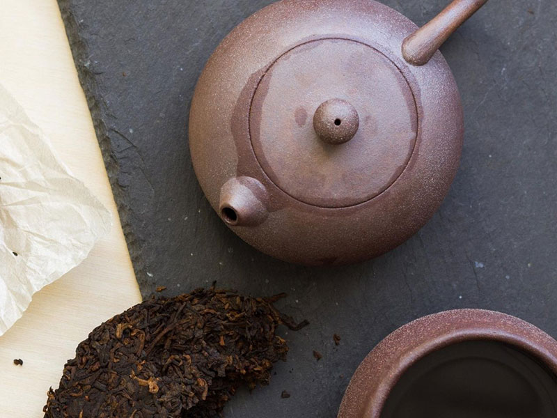 Tâm huyết của người nghệ nhân gửi gắm trong những bánh trà