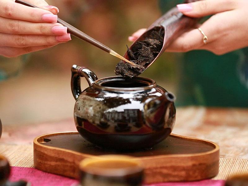 Trà Mạn Hảo - Danh trà truyền thống của người Việt