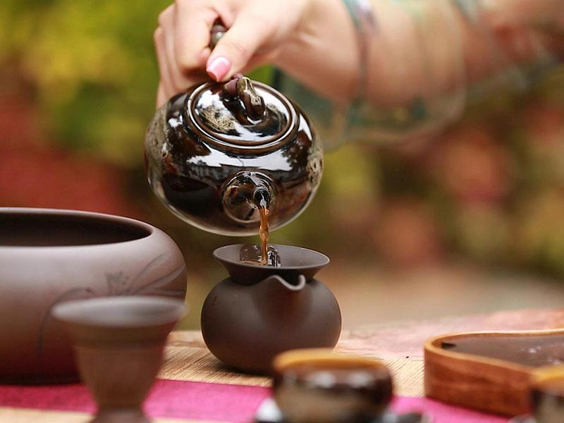 Trà Mạn Hảo - trà bánh Phổ Nhĩ với những công dụng tuyệt vời cho sức khỏe