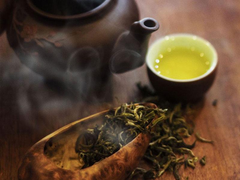 Trà Shan tuyết cổ thụ - Sự lựa chọn của những người sành trà