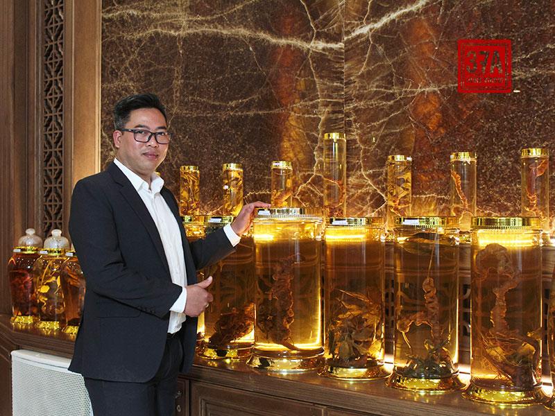Nhà hàng 37 Hùng Vương – Địa chỉ uy tín cung cấp Sâm Ngọc Linh tự nhiên chính hãng