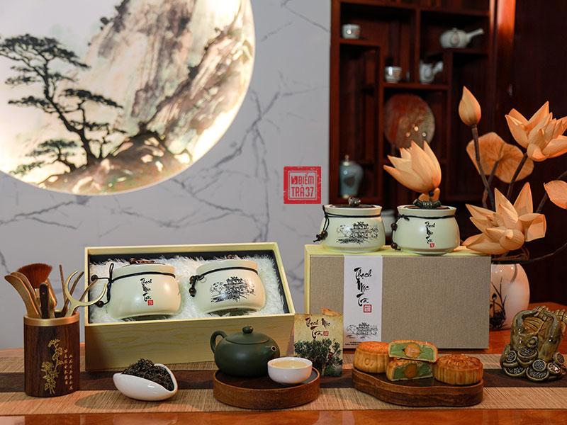Thạch Mộc Trà – Tôn vinh giá trị truyền thống